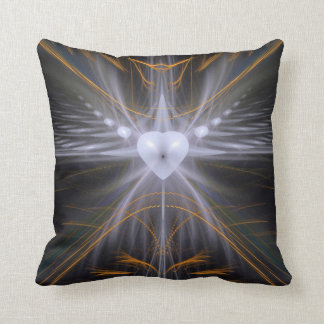 'Exaultation' Throw Pillows