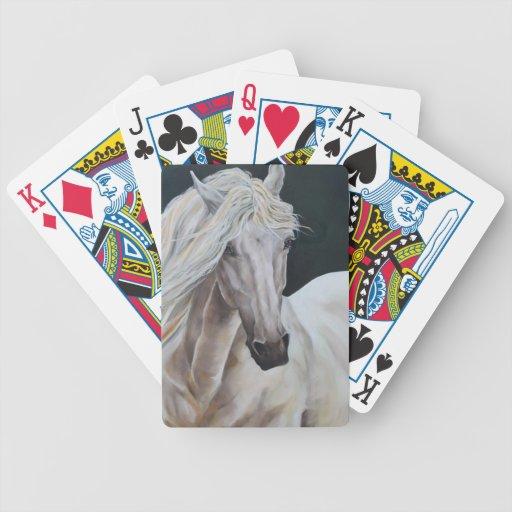 Excaliber Baraja Cartas De Poker