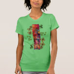 EXCALIBUR AND SHAMROCKS St.Patrick's Day Party T-shirt