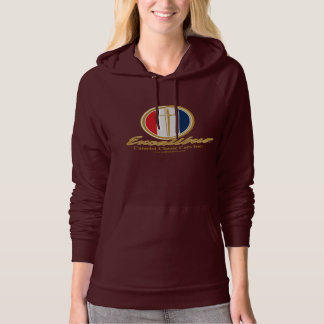 Excalibur Camelot Classic Cars women's hoodie