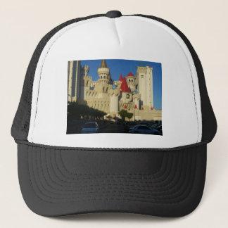 Excalibur Hotel Trucker Hat