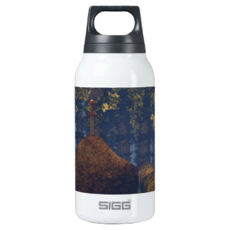 Excalibur Insulated Water Bottle