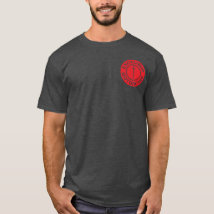 Excalibur Motorcars Red logo T-Shirt