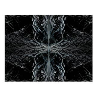 Excalibur Postcard