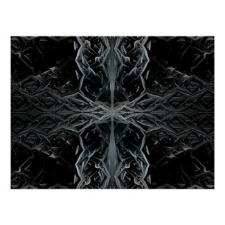 Excalibur print