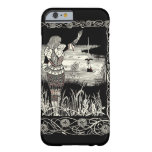 Excalibur Rising from the Lake Barely There iPhone 6 Case