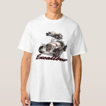 Excalibur Series SSK Light T-Shirt