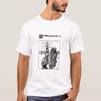 Excalibur the Sword T-Shirt