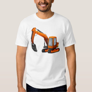 Excavador Camisas