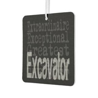 Excavador Extraordinaire
