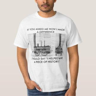 Excavate Hicksville T-Shirt