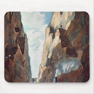 Excavation of Olive Mount, Miles from Mouse Pad