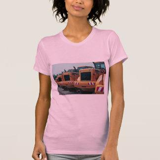 Excavators T Shirt