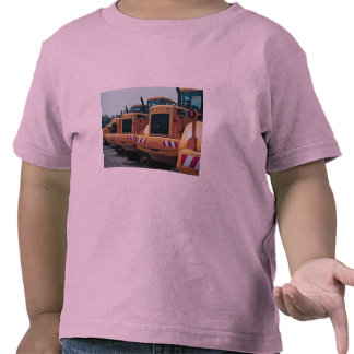 Excavators Tee Shirts