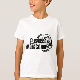 Exceed-Expectations T-Shirt