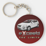 exceed key chain