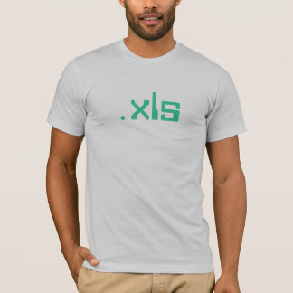 Excel Master T-Shirt