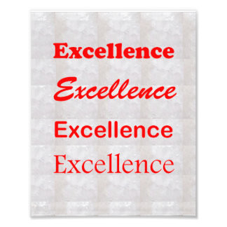 EXCELENCIA: Perfección por NAVIN JOSHI Cojinete
