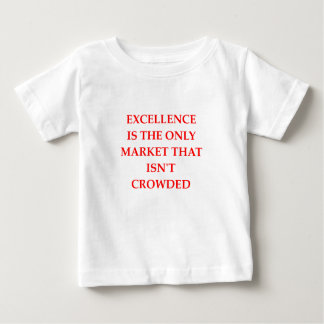 EXCELLENCE BABY T-Shirt