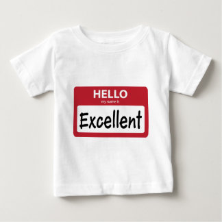 excellent 001 baby T-Shirt