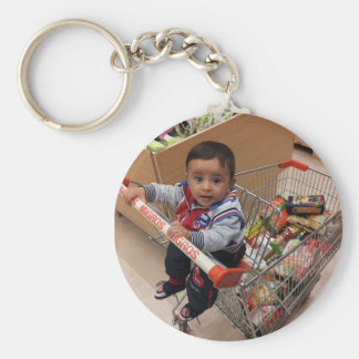 excellent picture keychain