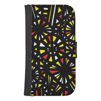 Excellent Resourceful Ready Efficient Wallet Phone Case For Samsung Galaxy S4