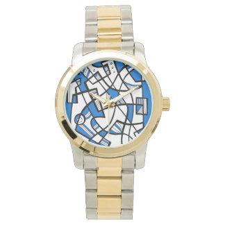 Excellent Resourceful Ready Efficient Wristwatch