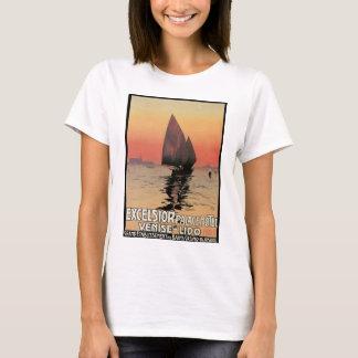 Excelsior Palace Hotel Venise Lido T-Shirt
