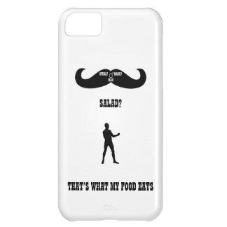 ¿Excesivamente un hombre de hombres real - Funda Para iPhone 5C