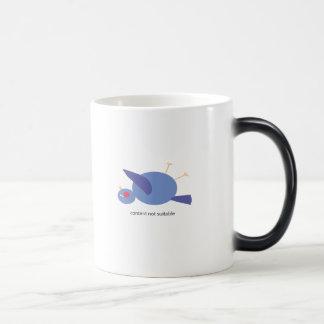 Excess Coffee Mugs