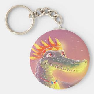 Exchange Keychain