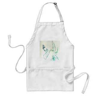Excitation by Luminosity Adult Apron