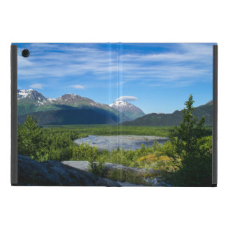 Excite caso del iPad del valle del glaciar el mini iPad Mini Carcasa