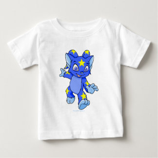 Excited Starry Acara T Shirts