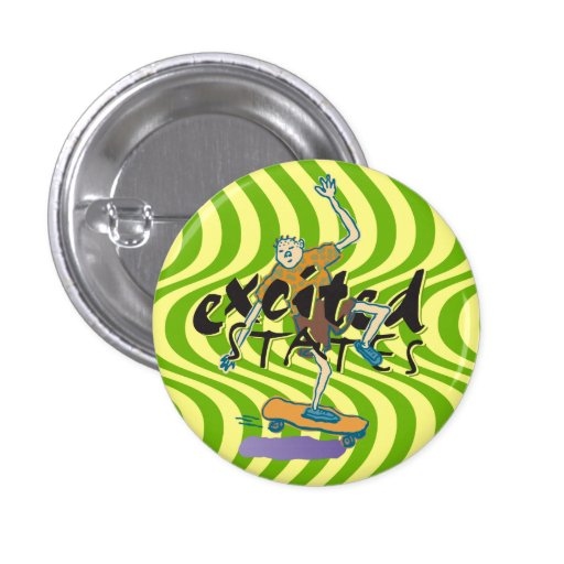 excited States Button