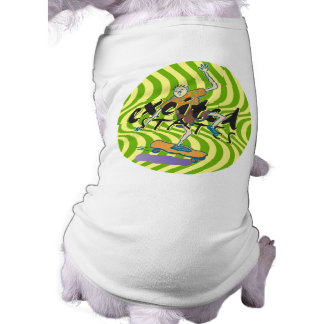 Excited States Pet Clothing