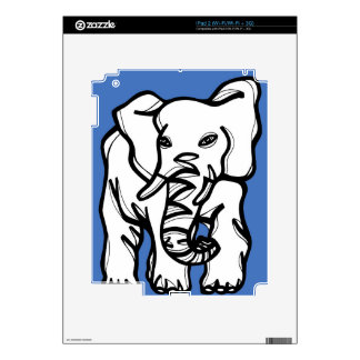 Exciting Awesome Supporting Safe Decal For The iPad 2