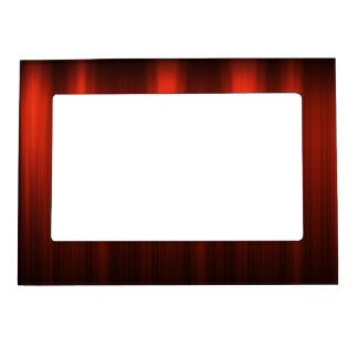 Exciting Red Light on Dark Magnetic Frames
