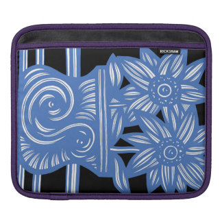 Exciting Sophisticated Cheerful Sweet iPad Sleeve