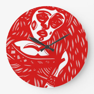 Exciting Sophisticated Cheerful Sweet Wallclock