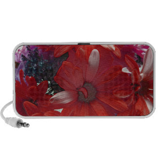 Exciting Spring Bouquet of Flowers Speakers