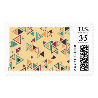 Exciting Wealthy Agreeable Action Postage Stamp