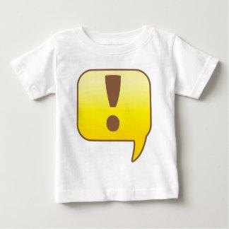 ¡Exclamación! T-shirts