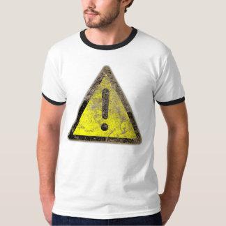 Exclamation Mark Shirt