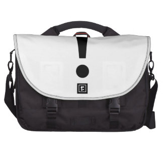 Exclamation Point Commuter Bags