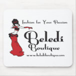 Exclusivas del boutique de Beledi Alfombrillas De Raton