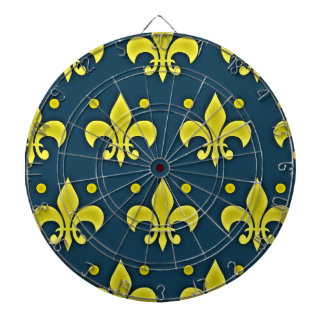 Exclusive and funny Medieval Design Dart Board by