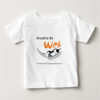 Exclusive article - AnuarioDaWeb Baby T-Shirt