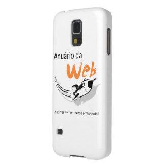 Exclusive articles - AnuarioDaWeb Galaxy S5 Case