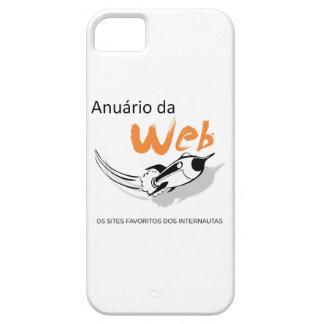 Exclusive articles - AnuarioDaWeb iPhone SE/5/5s Case